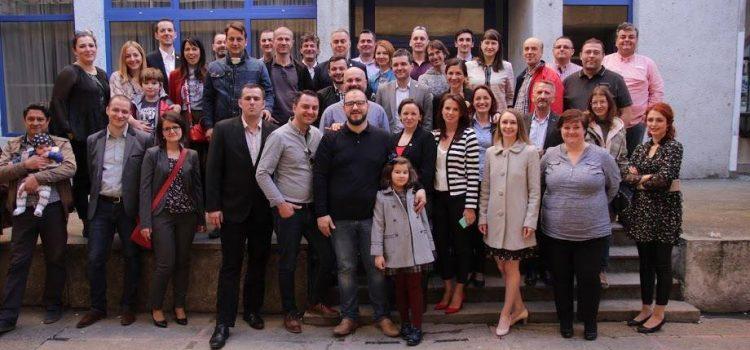 Întâlnire cu parlamentarii Uniunea Salvati Romania în Drobeta Turnu Severin