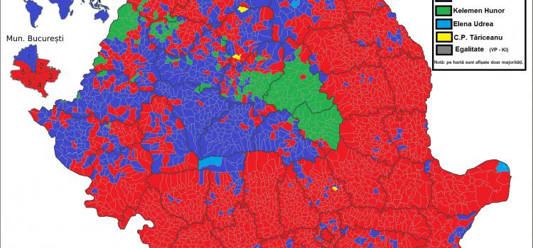 Vrei să fii președinte sau locțiitor de secție de votare ? Înscrie-te în corpul experților electorali