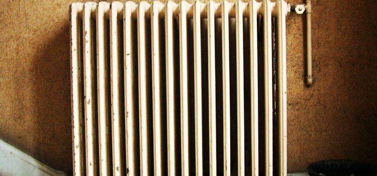 Costurile ridicate cu încălzirea bagă Severinenii în faliment