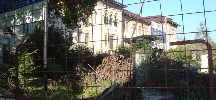 Muzeul Regiunii Porțile de Fier nu va fi gata nici anul acesta, și va fi terminat pe banii județului