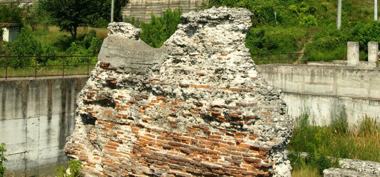 Piciorul Podului lui Traian, victima incompetenței și ignoranței autorităților județene