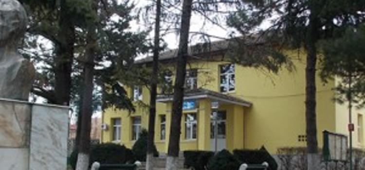 USR Mehedinți se opune desființării clasei de matematică-informatică de la Liceul Victor Gomoiu din Vânju Mare