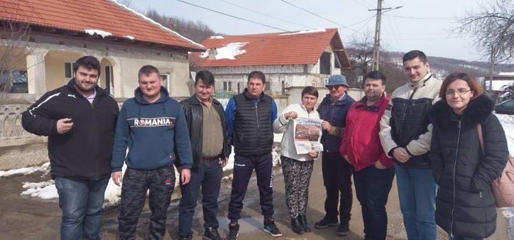 S-a înființat USR Corcova, prima filială la nivel rural a USR din județul Mehedinți